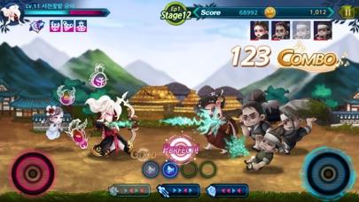 RPG リズムアクション - Dharmaのおすすめ画像5