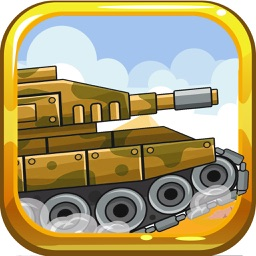 Tanks Battles of World - The Heroes