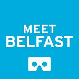 Meet Belfast VR 360