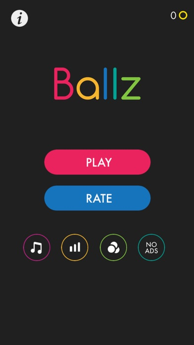 Ballz for Windows