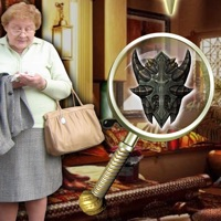 Codes for GrandMother House - Hidden Objects Hack