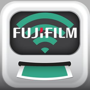 Kiosk Photo Transfer by Fujifilm Photo & Video app
