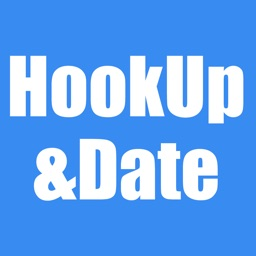 Hook Up & Date  - Hang Out with Hot Sexy Single