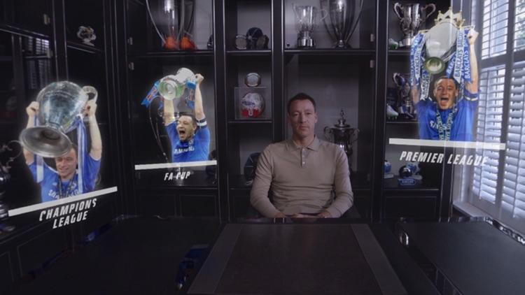 John Terry Football Academy VR screenshot-3