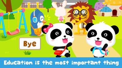 Magic Words-BabyBus Screenshot on iOS