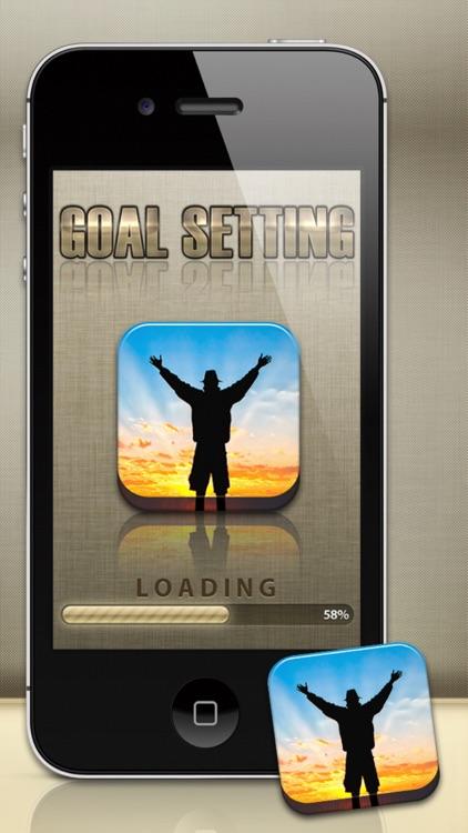 Wonderful Life - Goal Setting Plan (for Winners) screenshot-4