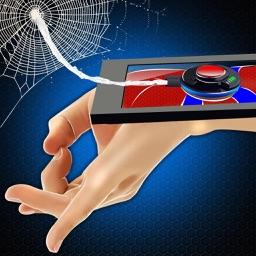 Spider Hand Simulator