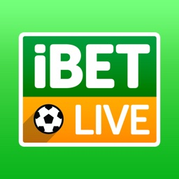 iBetLive - Sports betting & Livescore