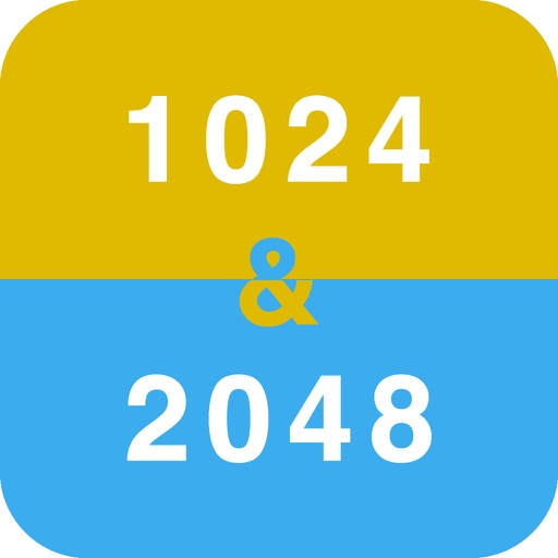 Flappy 2048 - From 2 to 65535 iOS App