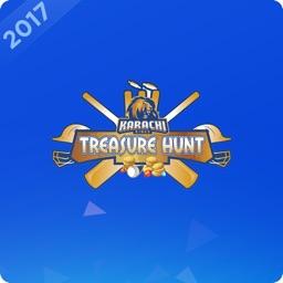 Karachi Kings Treasure Hunt
