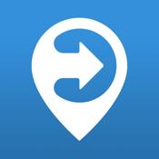 ally mobility app - Routenplaner für Deine Stadt
