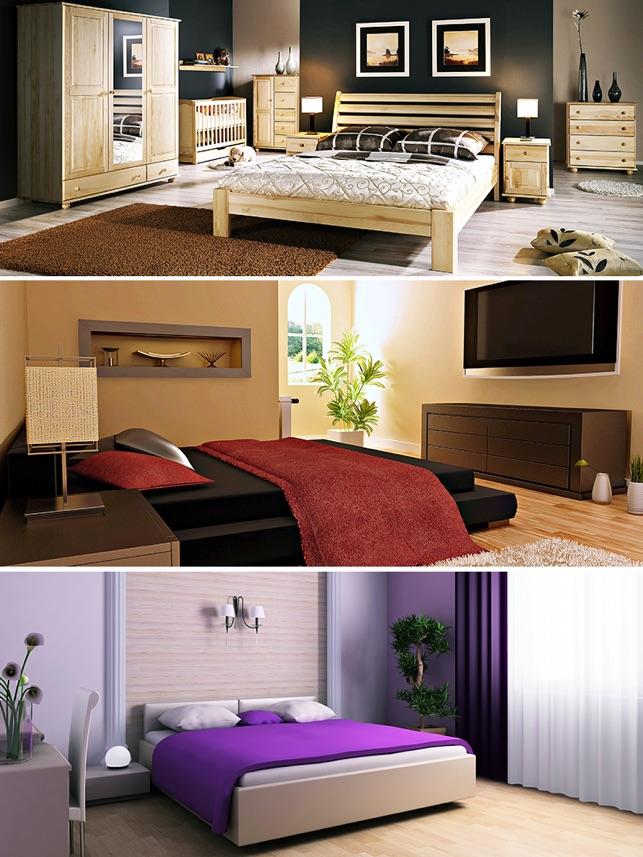 Bed Room Designer Home Design