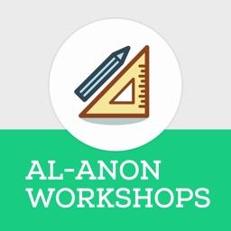 Al Anon 12 Step Workshops & Al-Anon Big Book Study