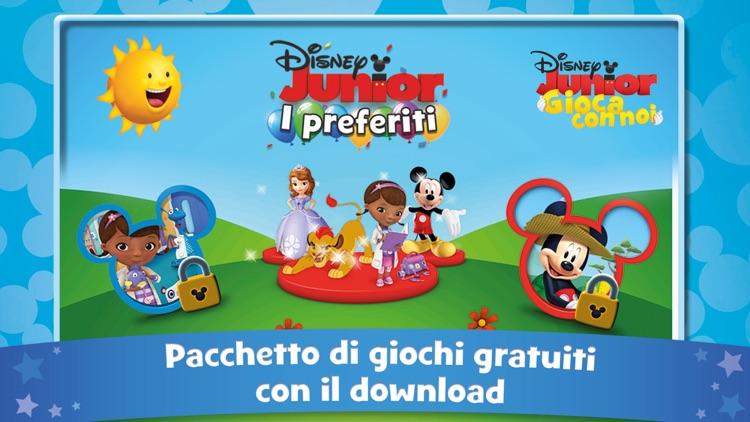 Disney Junior Gioca con noi screenshot-0