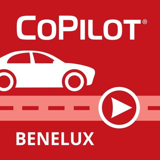 CoPilot Benelux - GPS Navigation & Offline Maps