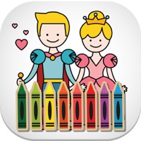 Codes for Fairy Tale Kids Toddler Coloring Book for Boy Girl Hack
