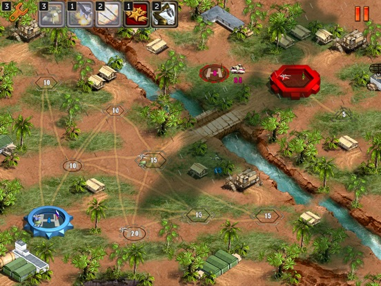Modern Conflict 2 Скриншоты9