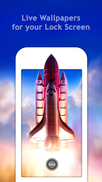 Appgrooves Compare Live Wallpaper For Lock Screen Pro Themes Vs