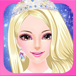Fashion Princess Makeover - Costume Dress Up