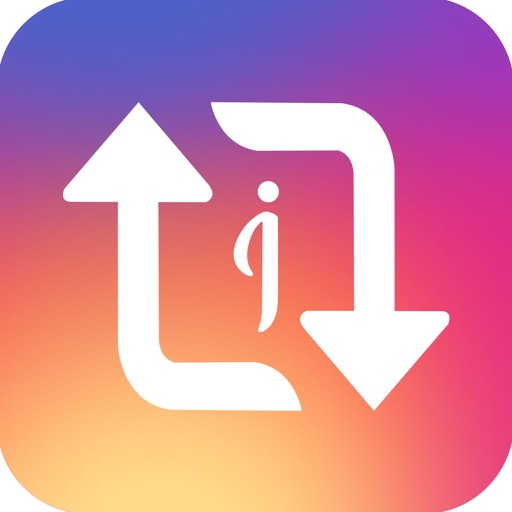iGetter for Instagram - Repost photo and video