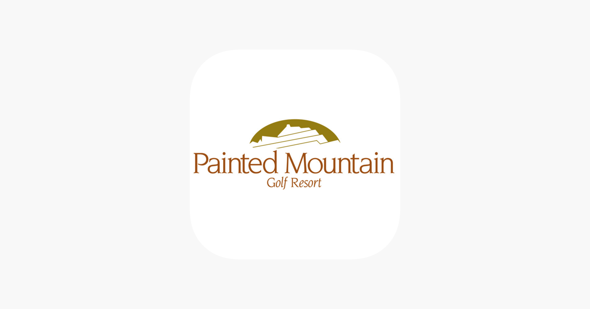how to manually reset iphone painted mountain golf times on the app 2129