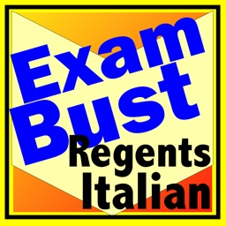 NY Regents Italian Prep Flashcards Exambusters