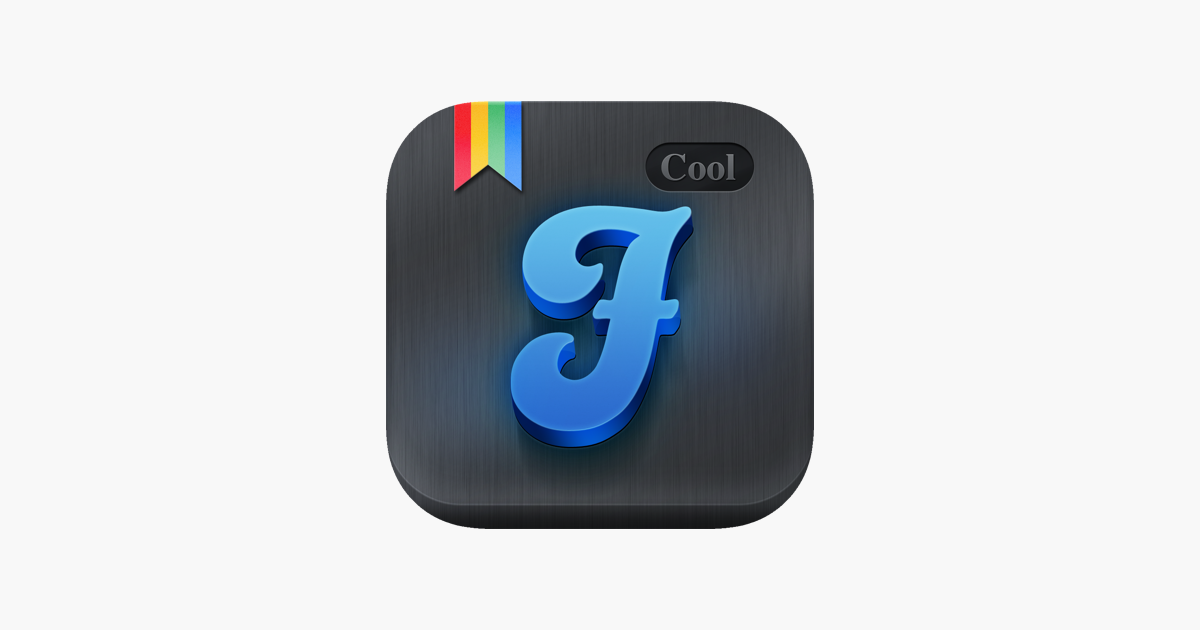 Cool Fonts On The App Store