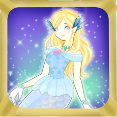 Activities of Pony Mermaid Princess Makeover for My Little Games