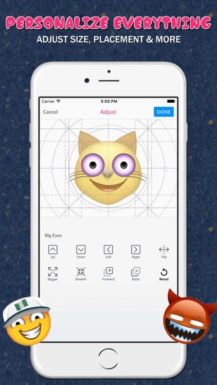 Emoji Maker™ - Create Your Own Emoji