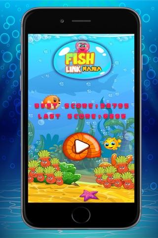 Fish Link Mania - náhled