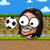 يوزع كووره لعبة كرة القدم