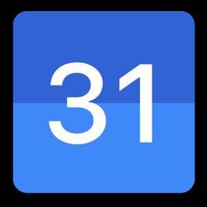 GCal for Google Calendar app