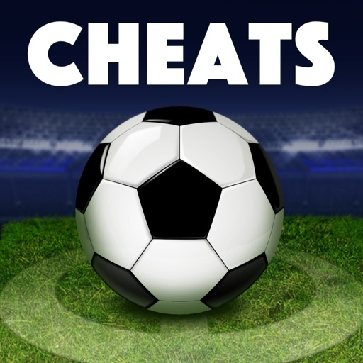 Free Cheats For FIFA Mobile Soccer iOS App