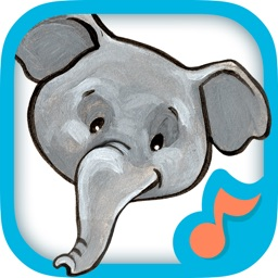Little Elephants (Elefantitos) Numbers