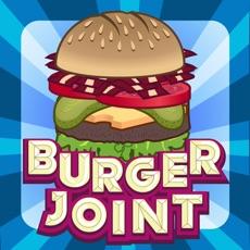 Activities of Burger Joint
