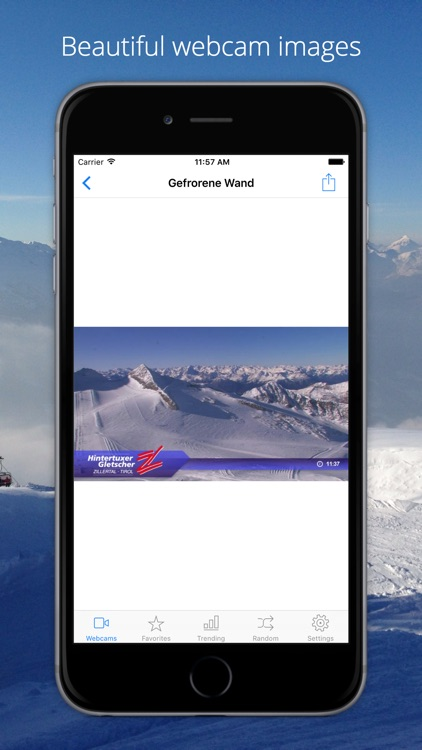 AlpenCams screenshot-3
