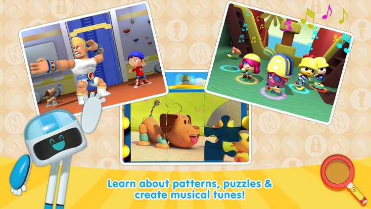 Noddy Toyland Detective screenshot-3