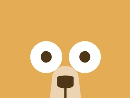BearBoo animation Sticker will upgrade your expression