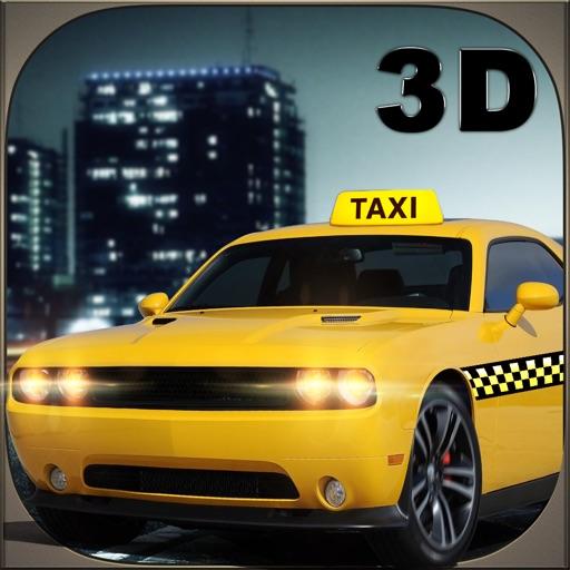 Автомобиль Водить машину 3D: Водитель имитатор