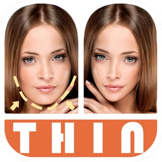 Slimming Me Camera - Snap Makeup Color Editor Now on the App Store