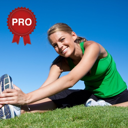 12 Min Stretch Challenge Workout PRO - Pain Relief