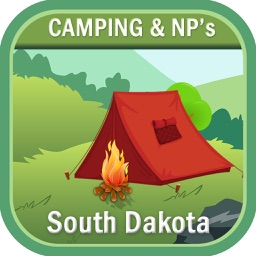 South Dakota Camping & Hiking Trails