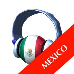 Radio Mexico HQ