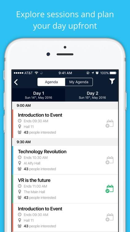 Digital Media Forum screenshot-3