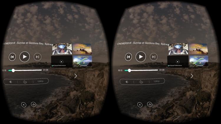 VR Travel - Virtual Reality screenshot-3