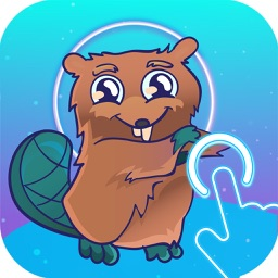 Space Beaver Apple Watch App