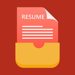 FoxResume Pro- Design & Share professional resume