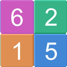 Sudoku Color - Classic Number Jigsaw
