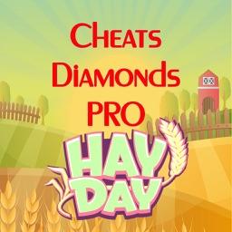 Cheats For Hay Day - Free Diamonds