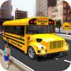 Door to Apps - School Bus Simulator Driving pro artwork